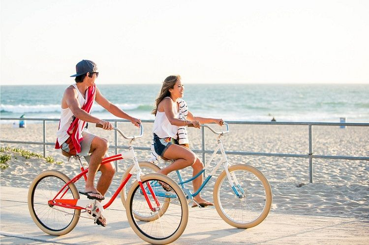 10 Best Beach Cruiser Bikes Reviewed In 2019 Beach Cruiser Bikes