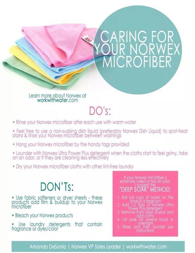 Norwex Norwex microfiber, Norwex, Norwex cleaning