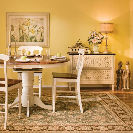 Raymour And Flanigan Dining Room: Dining Rooms From Raymour & Flanigan