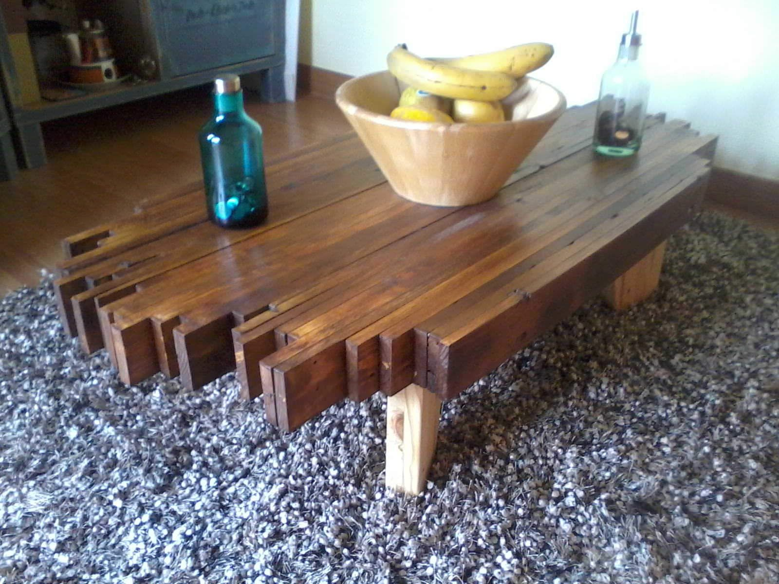 The 62 Most Creative Pallet Coffee Tables For Your ...