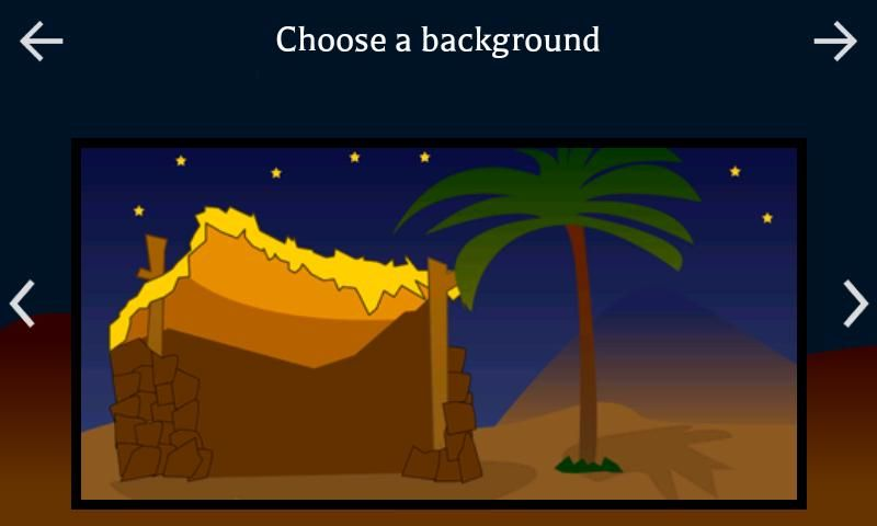 Christmas Nativity Scene - Android Apps on Google Play