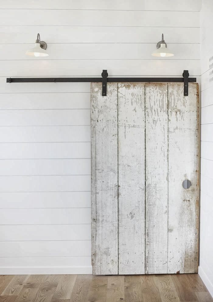 Tin Roof Farmhouse: Five Faves for Friday...Barn Doors