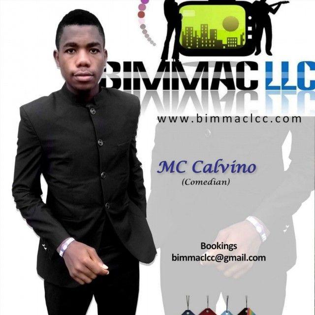 M.C Calvino