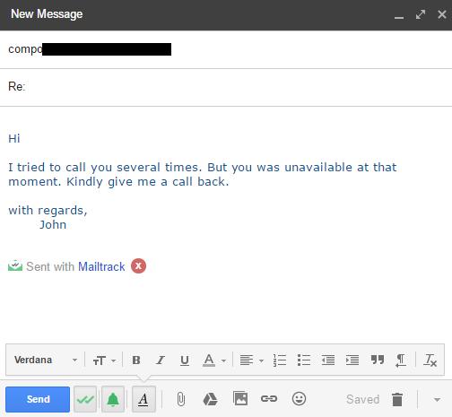 3 Ways To Turn On Gmail Read Receipts Step By Step Guide Get Reading Reading Receipts