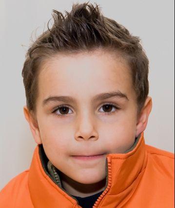 Coole Frisuren Fur Kleine Jungs Samathi Kinder Haar