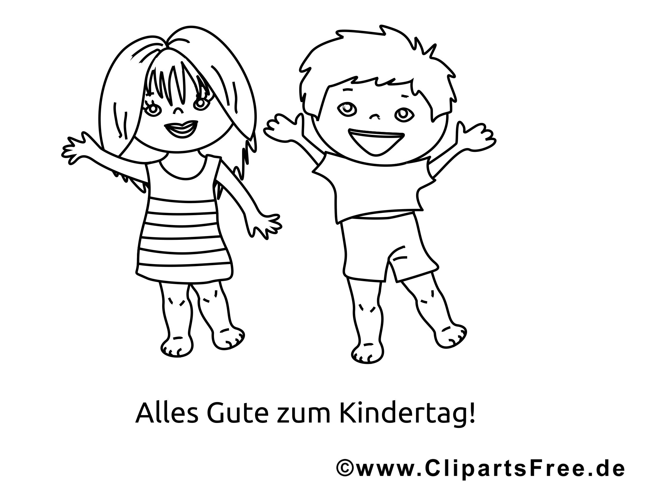 Lustige Bilder mit Kindern zum Ausmalen CTR Pinterest