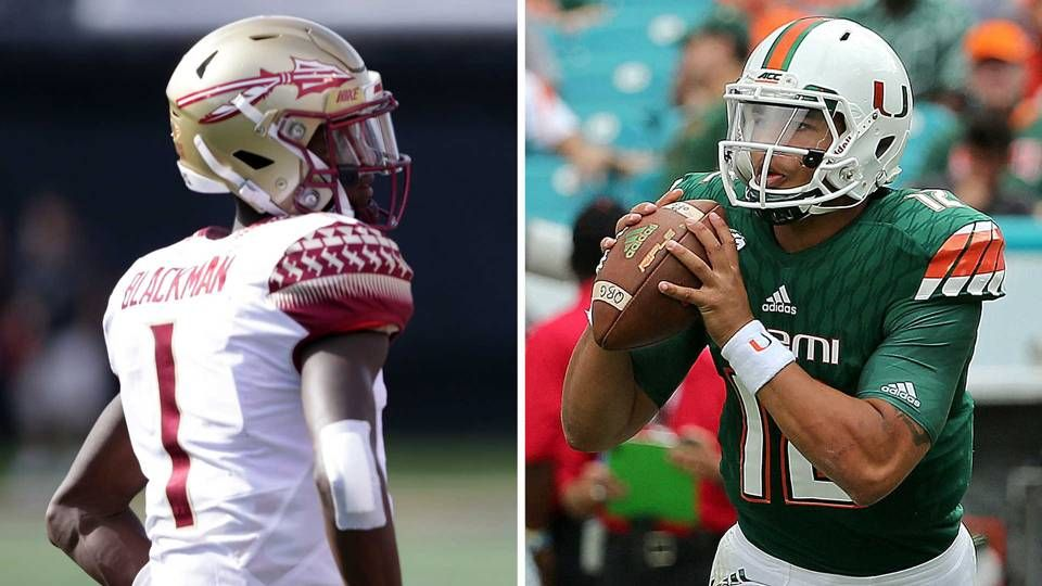 Ncaa Football Point Spreads Predictions And Picks For Week 6