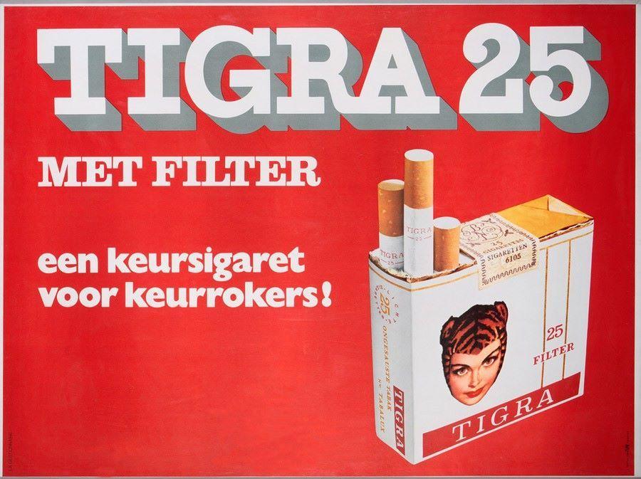Light cigarettes Viceroy