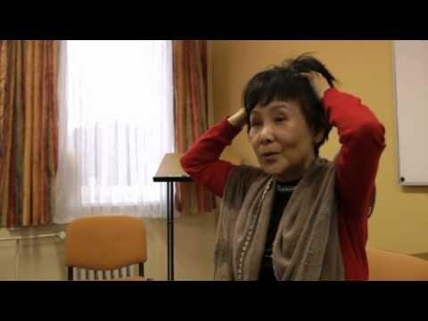 Jak rozproudit lymfu? Jaké cviky na rozproudění lymfy jsou osvědčené? - YouTube