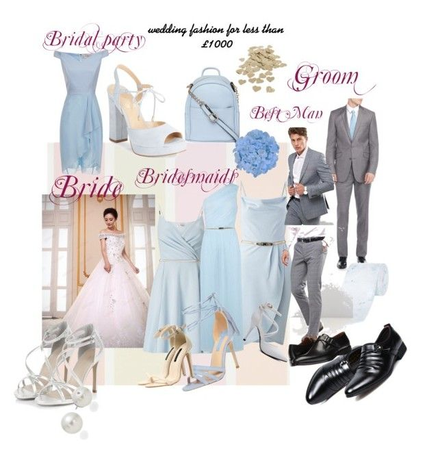 Bridal Shoes Saks: Pin On Polyvore