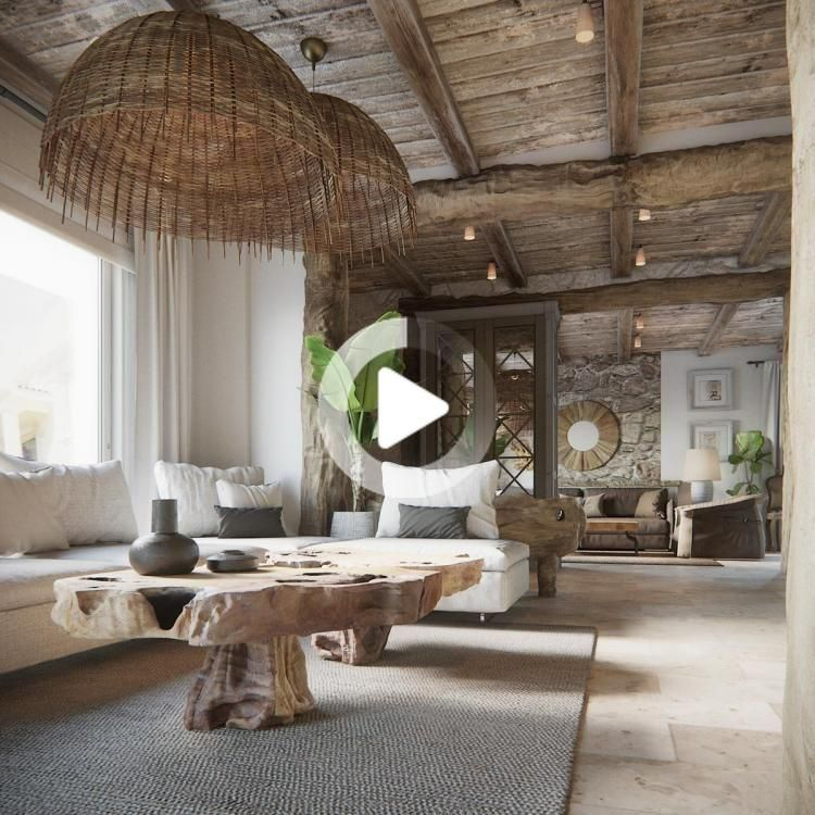 If you're planning on building your next house, you should consider having it in Mediterranean style. It's fairly popular among interior designers to make houses to have aura of posh, elegant as well as looking grandeur. This's because Mediterranean designs are adopted from house ideas that are used in the Mediterranean Sea such as Spain, … #bedroomdecor #bathroomdecor
