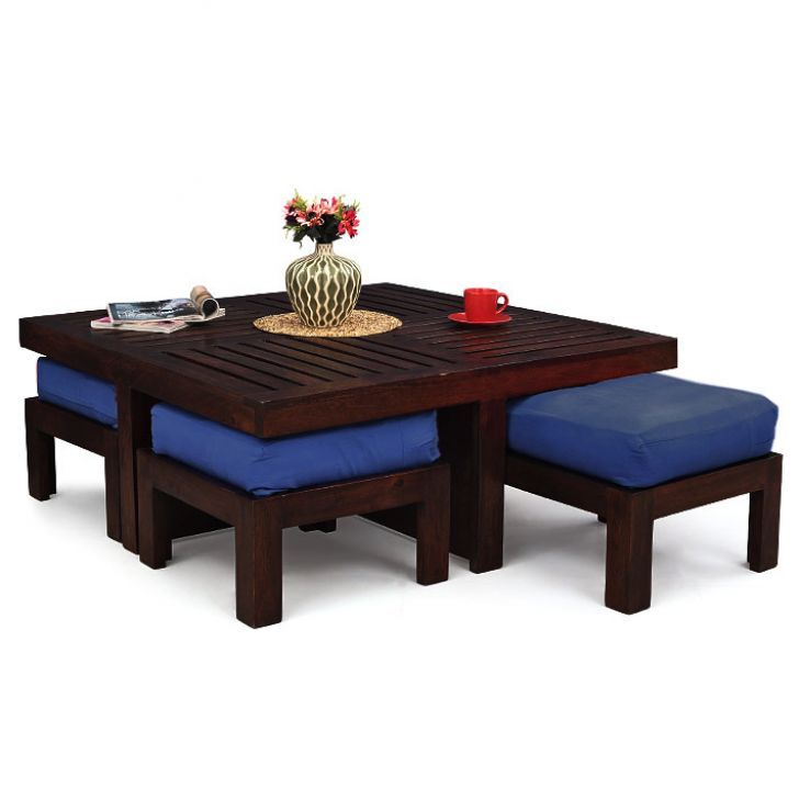 Elmwood Low Height Coffee Table Coffee Table Coffee Table With