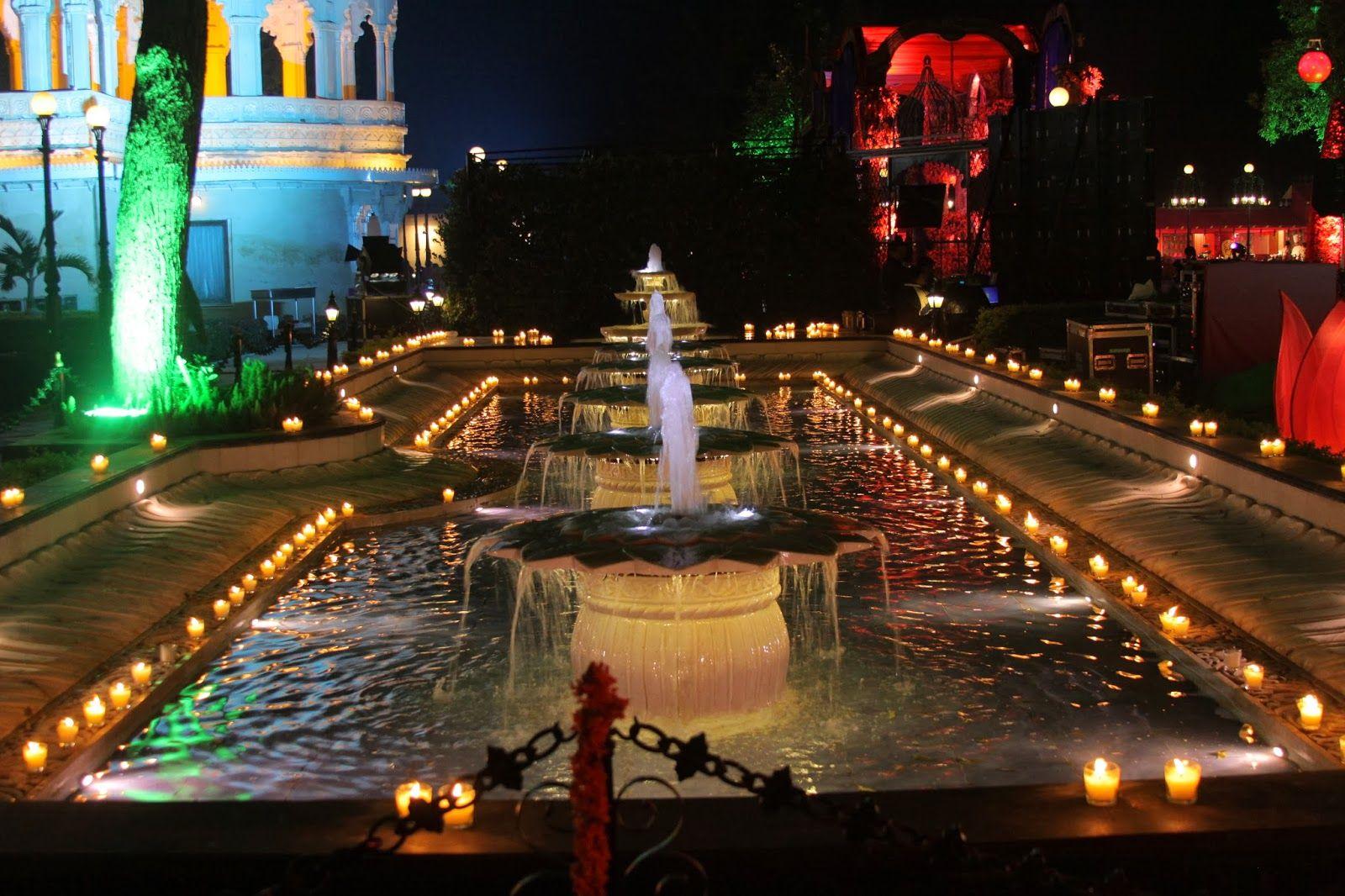Jagmandir Palace Wedding Udaipur Dreammakersevent
