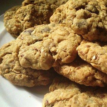 Lactation Cookie Mix. Yum!