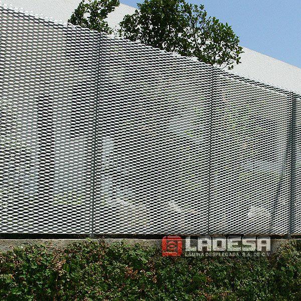 Bienvenidos A Ladesa El Metal Desplegado Y Metal