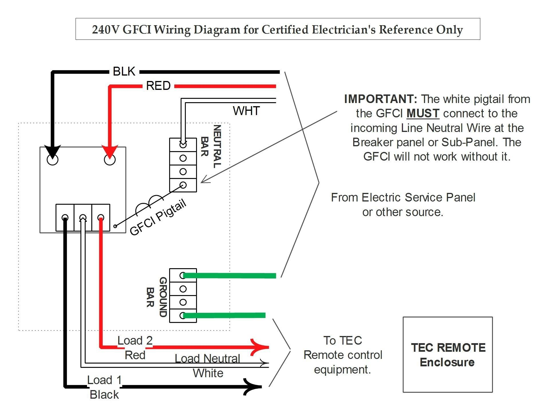 New Gfci Wiring Diagram For Hot Tub Diagram Diagramsample Diagramtemplate Wiringdiagram Diagramchart Workshee Diagram Electrical Wiring Diagram Car Lifts
