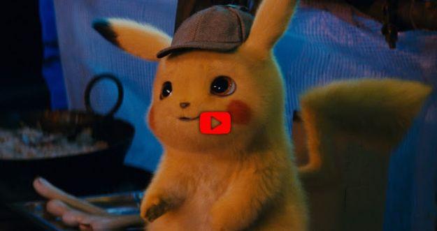 Download Pokémon Detective Pikachu For Free Mediafire | Google Drive