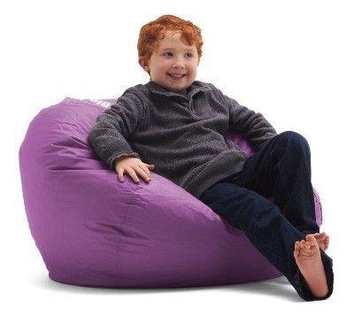 Groovy Big Joe Bean Bag 98 Inch Radiant Orchid Top 11 Best Bean Evergreenethics Interior Chair Design Evergreenethicsorg