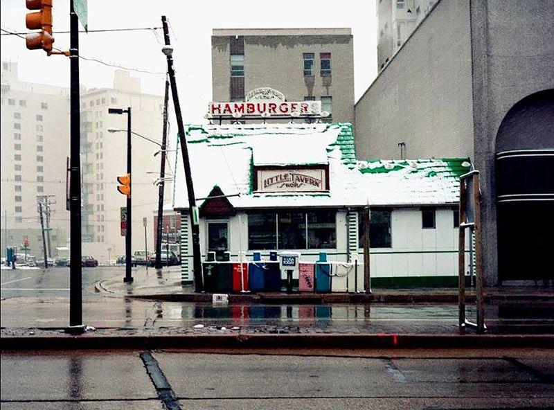 Little Tavern Bethesda, Local music, Cool stuff