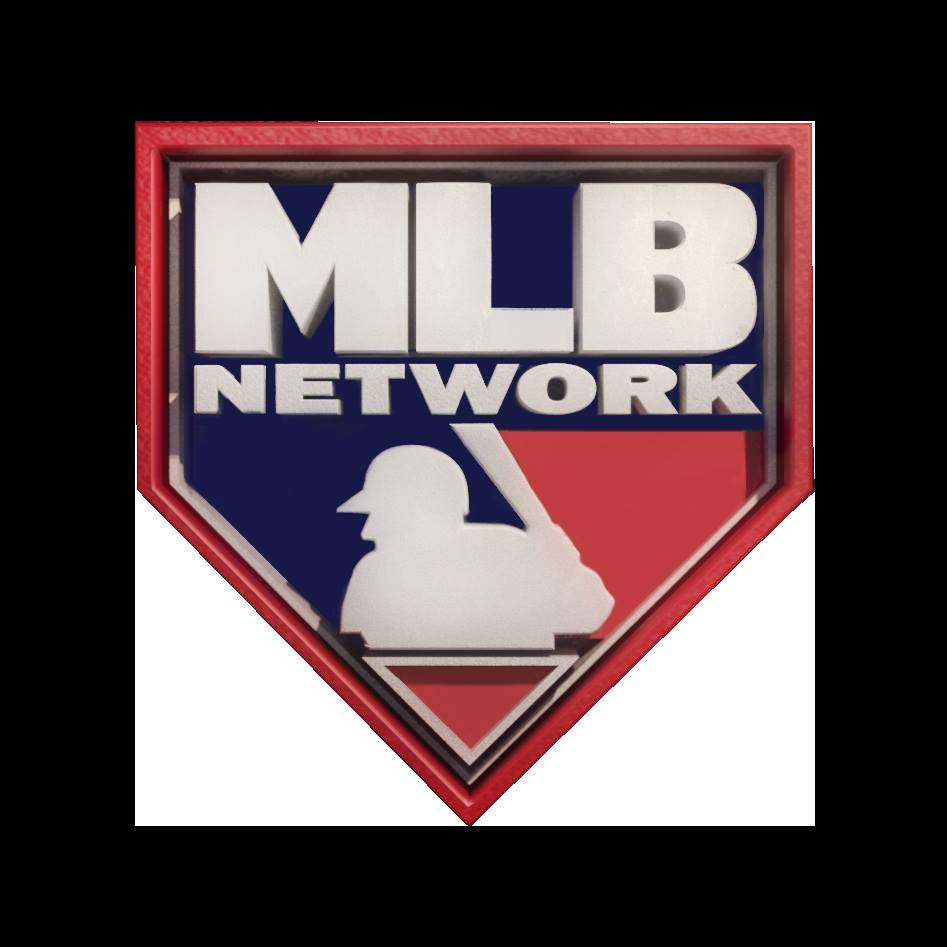 Mlb Network Logo Png Image Logos Mlb Arizona Logo