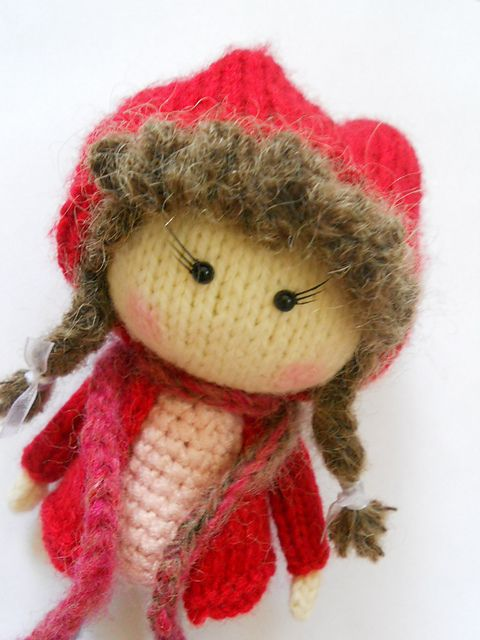 Ravelry: aniston31's Ruby. The Doll