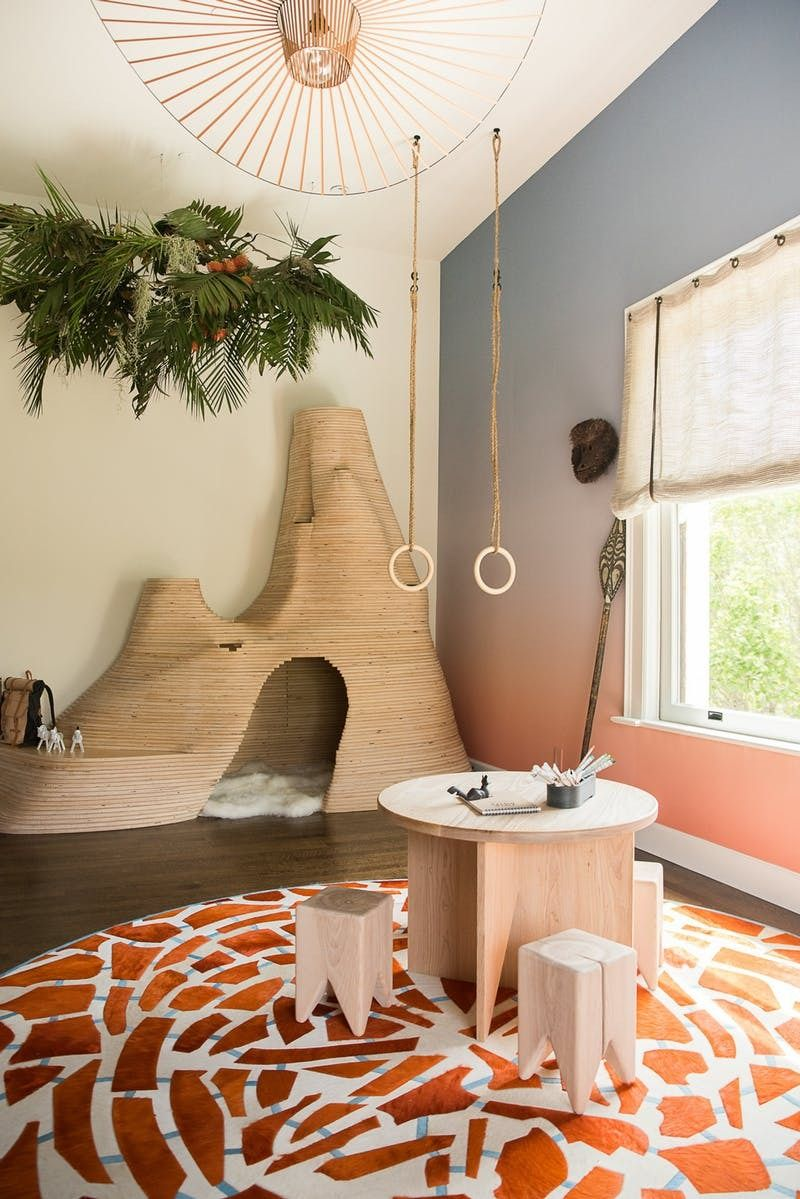 let their imaginations run wild with a safari themed kids room full rh pinterest com safari themed room ideas