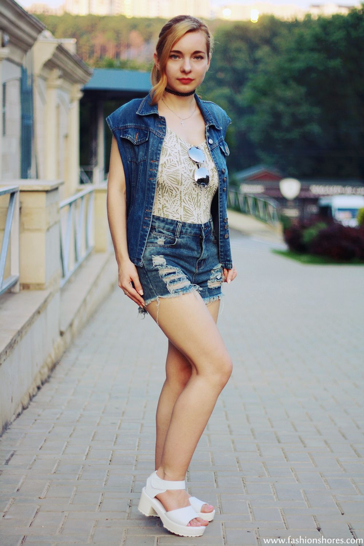 Fashion Shores - Blog by Victoria Burbulea