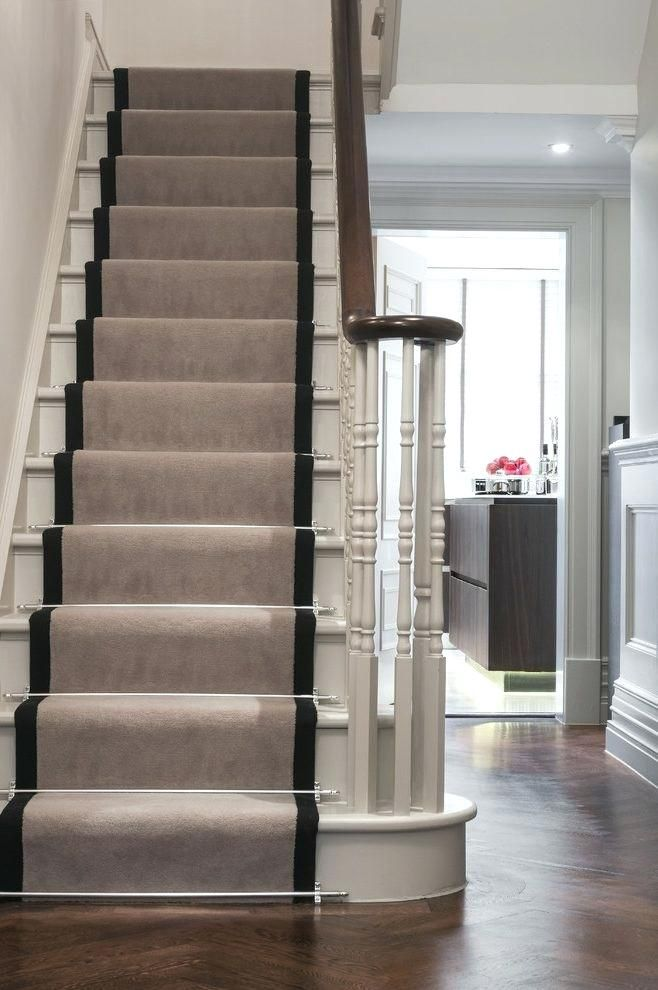 Best Pin By Michael Gardy On Basement Stair Makeover Hallway 400 x 300