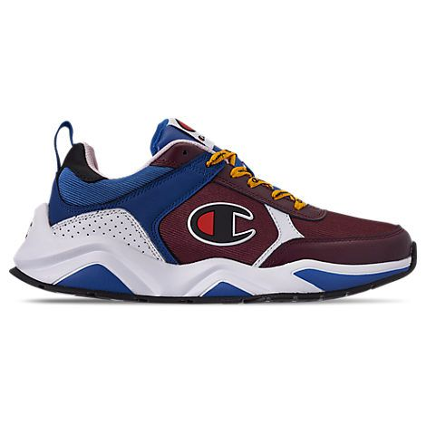 ac1f72d8dc7d49 CHAMPION MEN S CHAMPION 93EIGHTEEN CASUAL SHOES