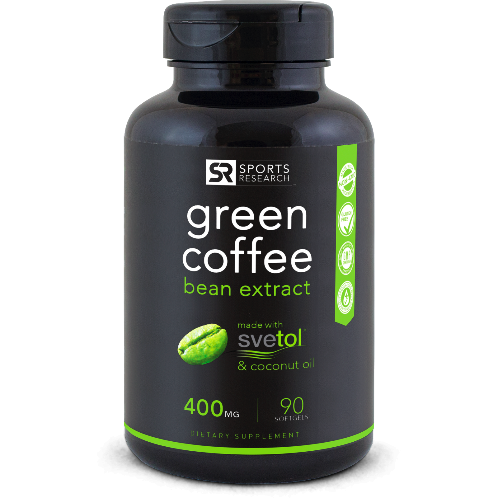 Svetol® Green Coffee Bean Green coffee bean extract