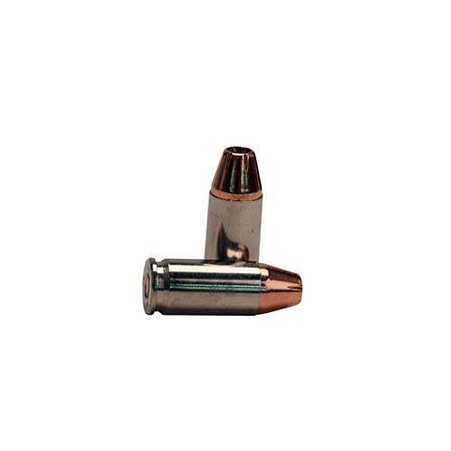 9mm - 115 Gr XTPHP (Per 25)
