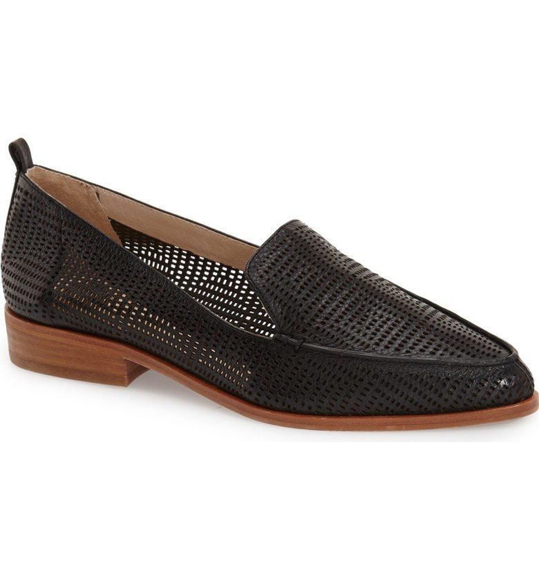 8b3d25030a2 Vince Camuto  Kade  Cutout Loafer (Women) (Nordstrom Exclusive)