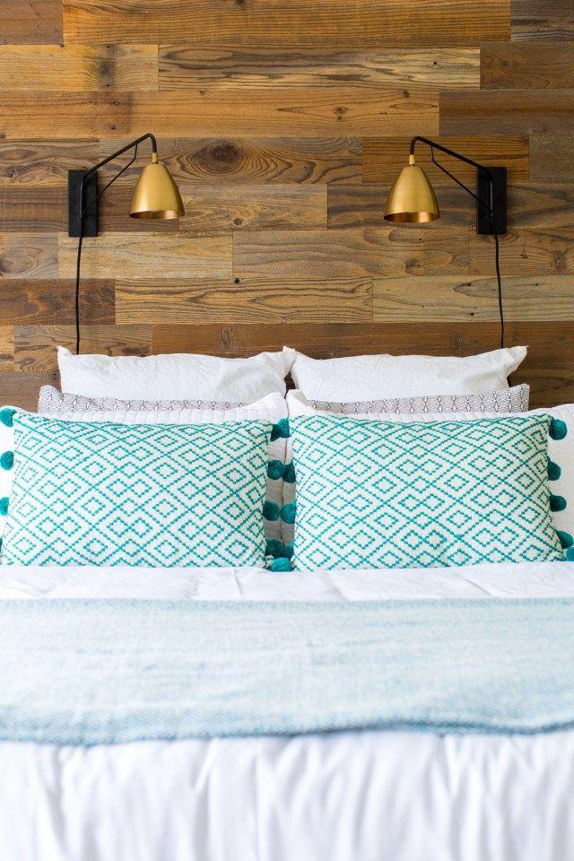 Slaapkamer make over inspiratie | Nice