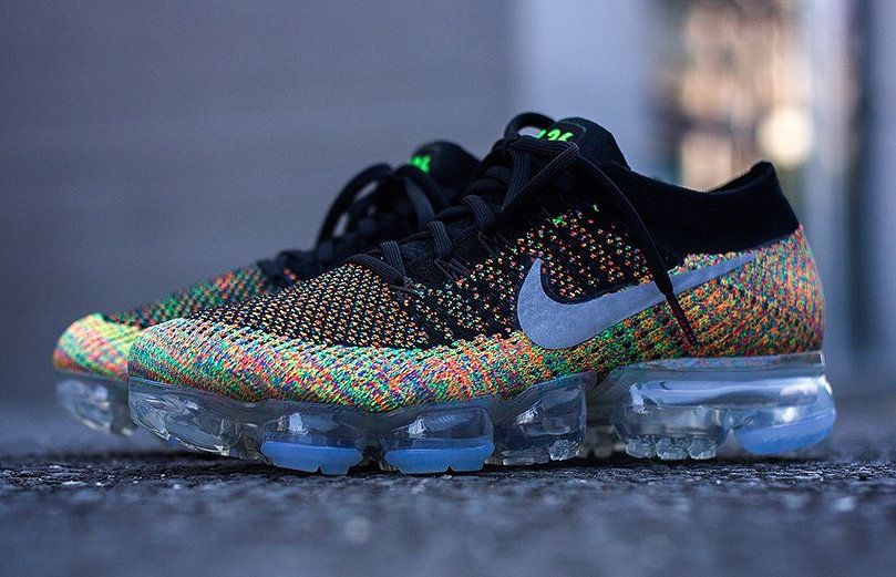 c4dc4a5e8b3f Nike VaporMax Air Max 1 Multicolor Air Max Day