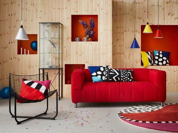 Nuevo cat logo ikea 2019 novedades en muebles y for Mobilia anos 40