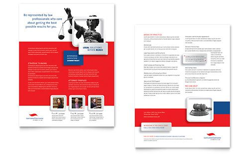 Justice Legal Services Datasheet Template Design Legal Services Template Design Legal Marketing