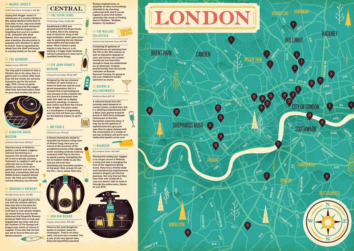 Mapa London%0A Maps