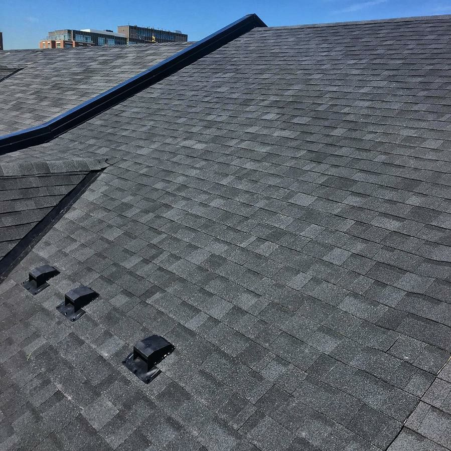 New Roof Installation In Mississauga Ontario In 2020 Roof Repair Roof Installation Roof Problems
