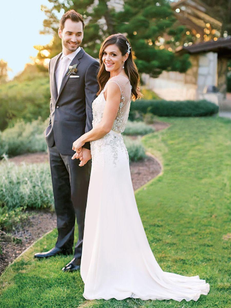 Desiree Hartsock Chris Siegfried S Bachelorette Wedding Wedding Dresses Bridal Dresses Online Celebrity Weddings