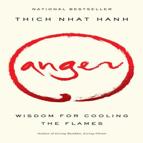Anger Wisdom For Cooling The Flames By Thich Nhat Let Go Of Anger Thich Nhat Hanh Books