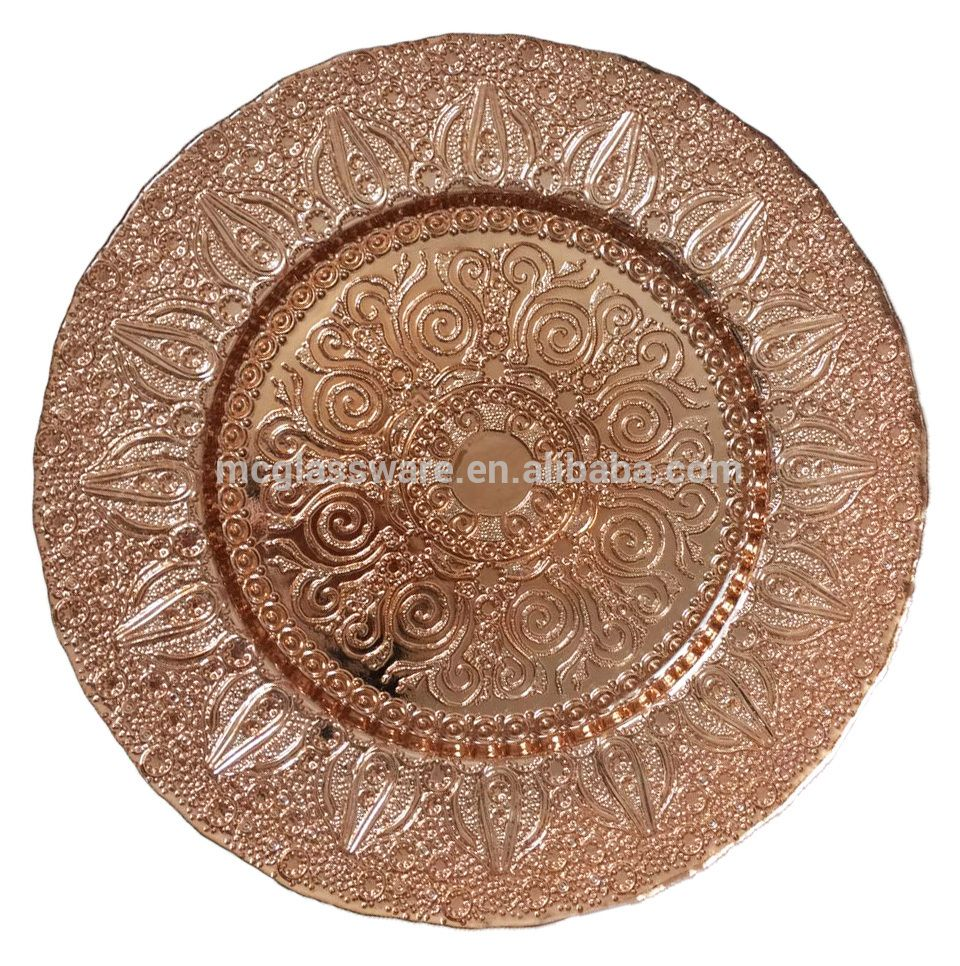 Cheap Wedding Rose Gold Charger Plate Find Complete Details About Cheap Wedding Rose Gold Rose Gold Charger Plates Charger Plates Wedding Gold Charger Plate