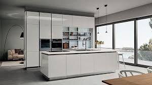 Resultado de imagem para cucine moderne con penisola veneta cucine