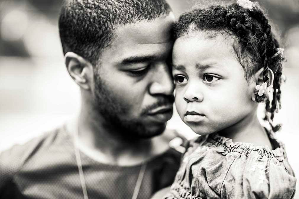 Image result for kid cudi and daughter