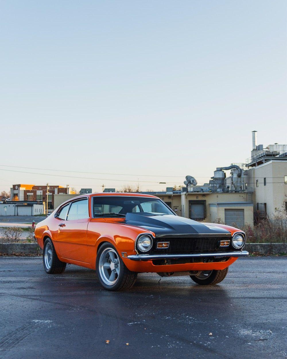 Ford Maverick | Ford maverick, Dream cars, Ford fairlane