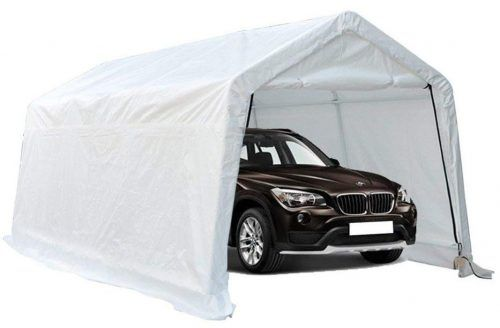 Top 10 Best Portable Garages in 2020 in 2020 | Portable ...