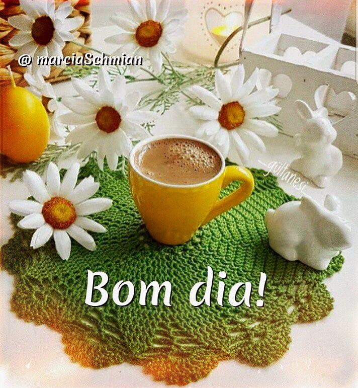 Bom Dia Frases Bomdia Saudação Mensagens Coffee Coffee