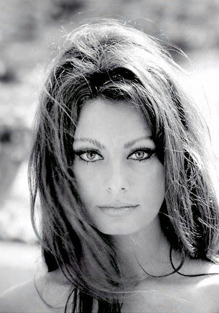 Iconos de la belleza-Sophia Loren (1934) | Sophia loren
