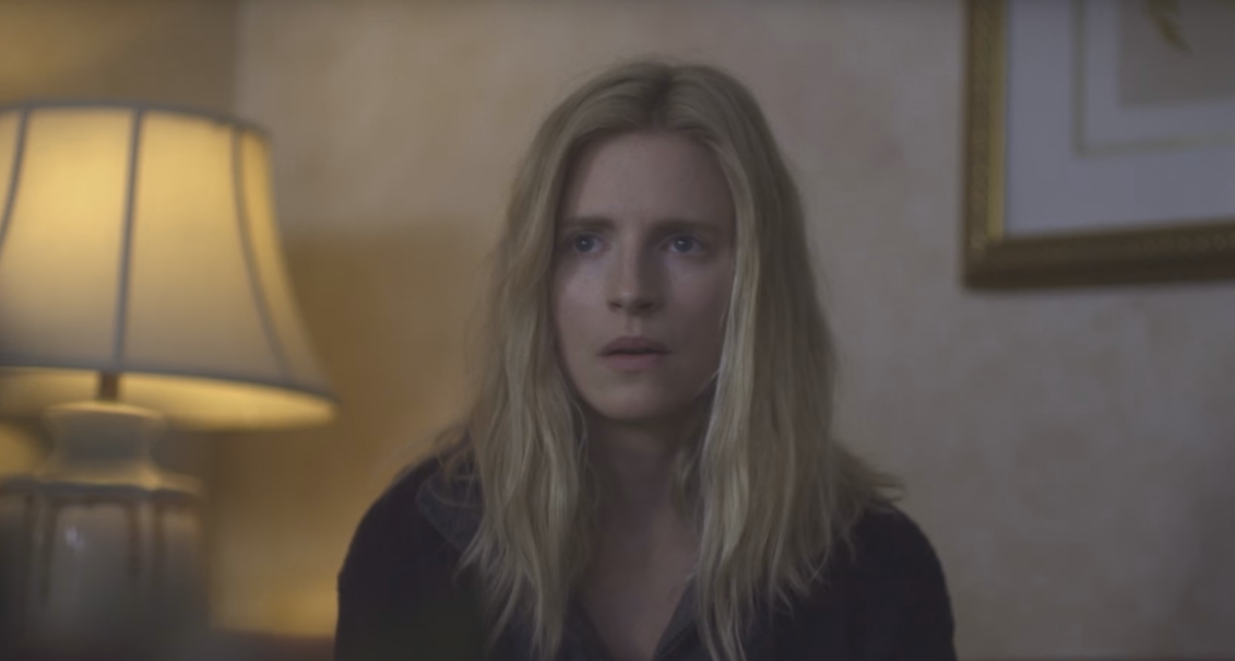 Netflix has released a new trailer for their upcoming series The OA. The show premieres on Friday, December 16th. What do you think? Will you watch?