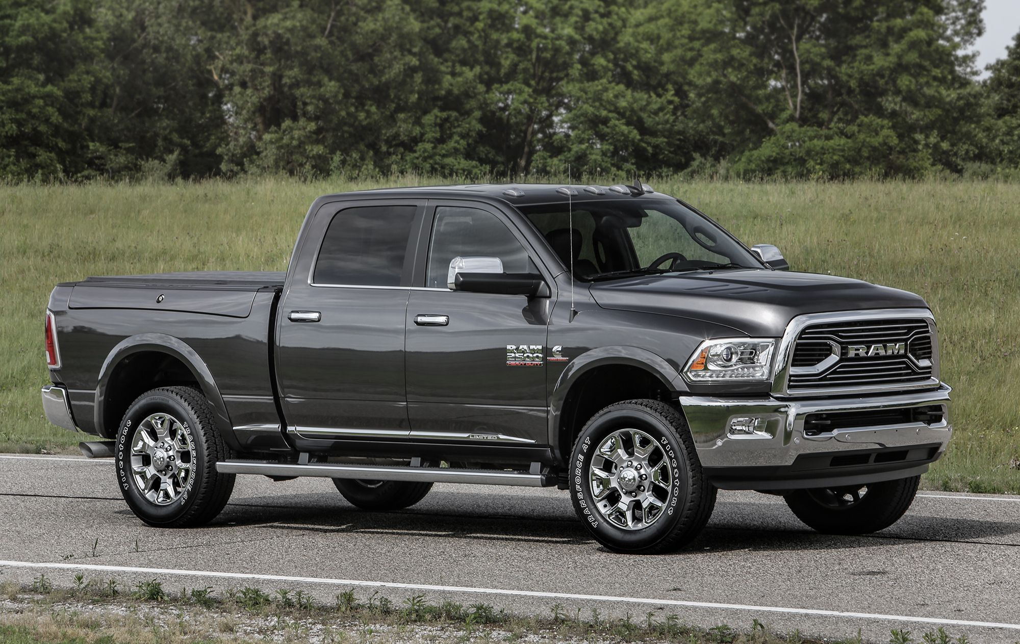 Get The Latest Reviews Of The 2017 Ram 2500 Find Prices Buying Advice Dodge Ram 2500 Ram 2500 Dodge Ram
