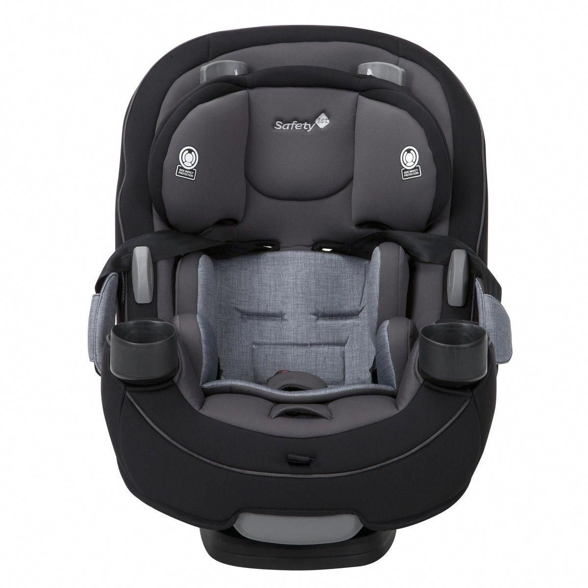 Grow and go 3in1 convertible car seat harvest moon